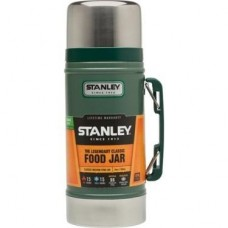 Stanley Classic Food Jar 0,7L Green