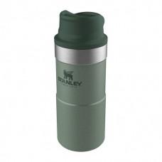 Stanley Classic One Hand Vacuum Mug 0,47L Green