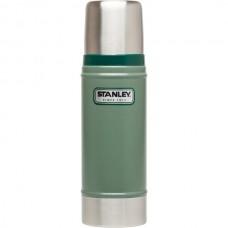 Stanley Legendary Classic Bottle 0,47L - Grøn