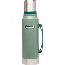 Stanley Vacum Bottle - 1,4L Grøn