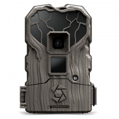 Stealth Cam QS18 18MP  No Glow