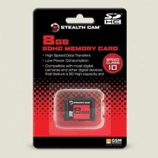 Stealth Cam SD kort 16 GB