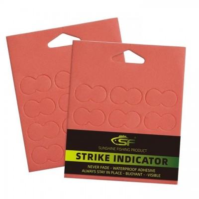 Sunshine Strike Indicators - 12stk