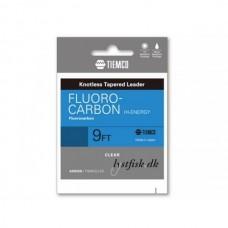 TMC Akron Taperet Flourocarbon 9' 3x/0,205mm