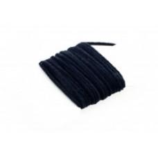 Ultra Chenille Micro - Black