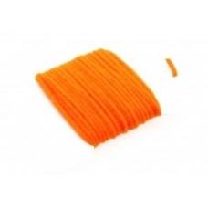 Ultra Chenille Micro - Fl. Orange