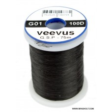 Veevus GSP 100d Black