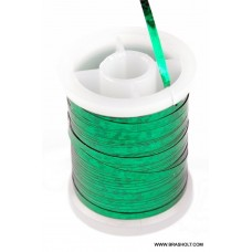 Veevus Holo tinsel L Green