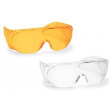 Walkers Sikkerheds Brille - Amber