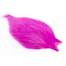 Whiting Spey Rooster - Hot Pink (Bronze Grade)