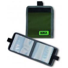 Zebco Medium Rig Wallet 12x16cm