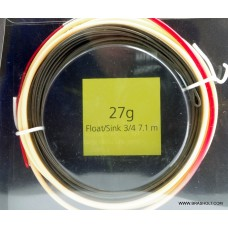 Zpey Hybrid Zhooting head 27g F/3/4