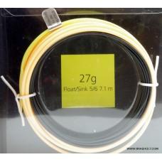 Zpey Hybrid Zhooting head 27g F/5/6