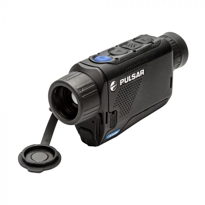 Pulsar Axion XM22 Key Thermisk Spotter 50Hz
